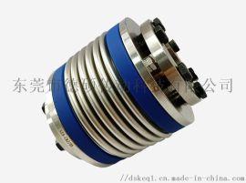 波纹管联轴器高弹性一体化成型质量可靠