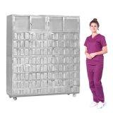 SKH066 藥櫃 不鏽鋼藥櫃 抽屜式中醫藥廚