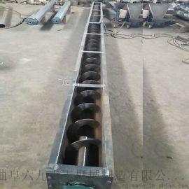 曲阜兴运输送机械 垂直输送机 六九重工 环保型散料
