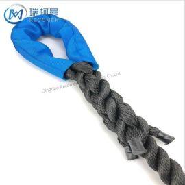 Polyamide锦纶三股绳