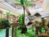 山西盂县恐龙模型展仿真恐龙模型出租