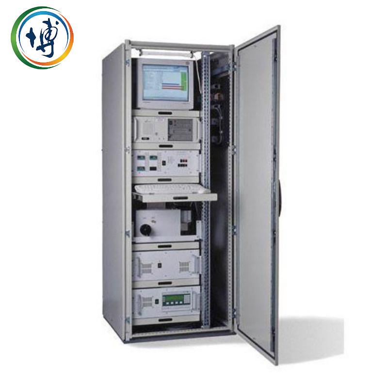 VOCs非甲烷总烃烟气在线监测系统  工业使用