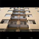 外墙空调罩铝单板安装方法 幕墙铝单板生产商
