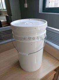25升(6GAL)美式塑料桶,酵素桶,酿酒桶