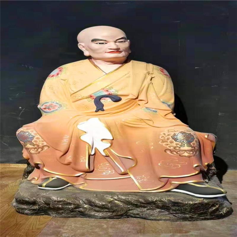 铜佛像, 铜五百罗汉厂家,铜雕五百罗汉定做厂家