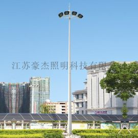 1000W篮球场高杆灯12米15米广场高杆灯
