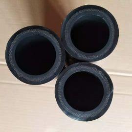 厂家直销 夹布耐磨胶管 夹布输水胶管