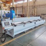 鋁型材數控加工設備鋁合金鑽銑牀自動化汽車鋁配件銑牀
