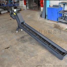 刮板排屑机铨冠生产线CNC加工中心排削器