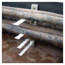 双层电缆支架生产厂 青岛玻璃钢人孔井电缆托架