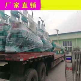 YB液压陶瓷柱塞泵高压柱塞泵新疆博尔塔拉操作简单