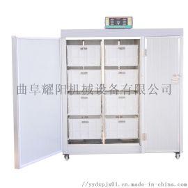 山东小型豆芽机 8芽盒豆芽机