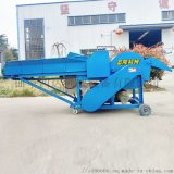 青飼料切碎機 玉米秸稈揉絲機 輸送上料揉絲機廠家