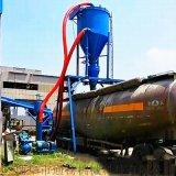 環保負壓吸灰機 自動機械臂吸灰裝車機 氣力輸送機