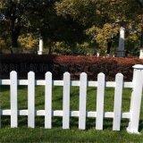 草坪栅栏庭院护栏PVC草坪护栏定制