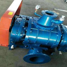 罗茨真空泵SR-V80运转维护费用低抽速大厂家供应
