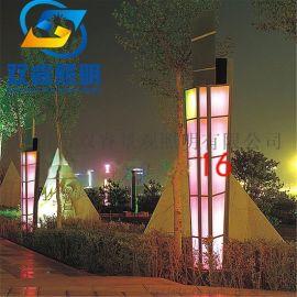 非标定制户外造型景观灯商业街照明特色景观道路灯