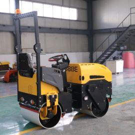 1吨3吨座驾式压路机 手扶式单双轮压路机 厂家直销