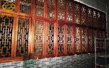 綿陽仿古門窗廠,實木雕花門窗定做廠家