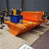 直銷 一次澆築成型水泥邊溝滑模機 全自動渠道襯砌機