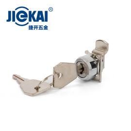 JK363排片鎖 廣州轉舌鎖 插片鎖 面板機械鎖