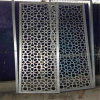 铝单板雕花背景墙多少钱 雕花铝单板规格齐全厂家
