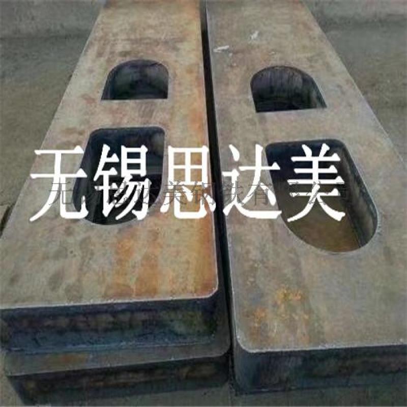 嘉兴Q345R容器钢板切割