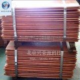 铜板 电解铜板99.99%紫铜板 红铜板 厂家现货