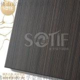 深圳酒店墙面装饰不锈钢纳米板定制加工供应商