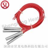 大功率模具電熱管乾燒型加熱棒發熱管高溫電熱棒