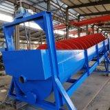 分级机厂家 选矿分级机 螺旋分级机 分级选矿设备