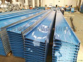 400型铝镁锰屋面板  430型铝镁锰瓦
