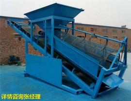 云南大型筛沙机生产厂家