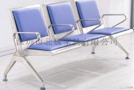 供应佛山排椅*公共座椅*不锈钢等候椅