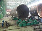 罗尼威尔-塔筒液压组队滚轮架