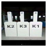 玻璃鋼標誌樁生產商 霈凱標誌樁 複合標誌樁