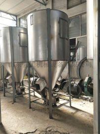 小型猪场养养殖立式饲料搅拌机