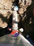 一體化污水提升泵站筒體厚度標準是什麼