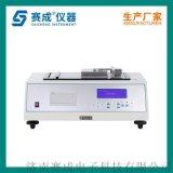 薄膜材料爽滑度測試儀_斜面摩擦係數儀