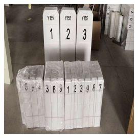 电力反光桩 霈凯 玻璃钢标志桩价格优惠