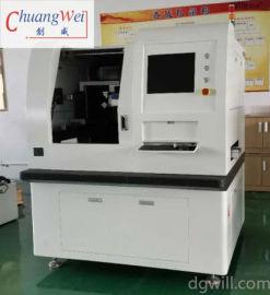 分板机在线激光无应力FPC PCB切板机东莞