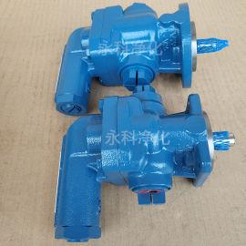 DK16RF-D15铸铁电动齿轮泵润滑油输送泵