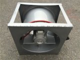 铝合金材质食用菌烘烤风机, 混凝土养护窑风机