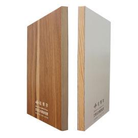 实木大芯板 生态板家具板材大芯板厂家