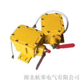 BZL-A-I防水输煤皮带加装防纵向撕裂保护装置