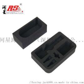 防震包装海绵 礼盒海绵内衬 高密度海绵