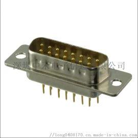 9642227230 D-Sub连接器 HARTING
