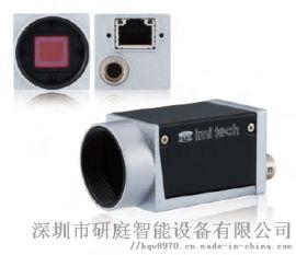 30万像素千兆网CCD工业相机