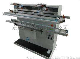 东莞丝印机厂家相片丝印机骏欣半自动丝印机