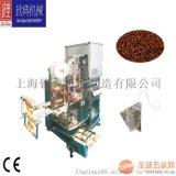 金银花碎茶自动包装机 三角包花果茶包装机设备